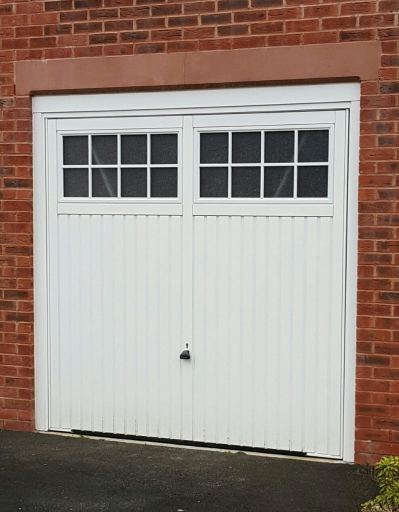 Maer Garage Doors And Openers Classifieds Free Ads Staffordshire