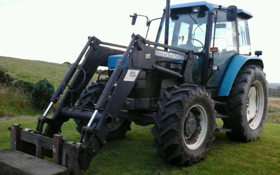 Tractors For Sale in Market Rasen Lincolnshire Classifieds
